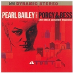 Bailey, Pearl - Sings Porgy & Bess And Other Gerswhin Melodies DB Cover Art