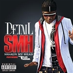 Flo Rida - SMH (Shakin My Head) (Explicit Version) DB Cover Art