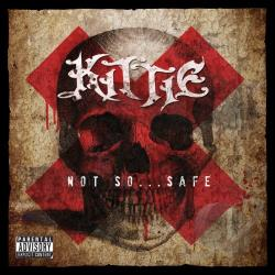 Kittie - Not So...Safe CD Cover Art