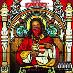 Game - Jesus Piece CD Cover Art