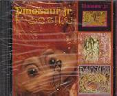 Dinosaur Jr. - Fossils CD Cover Art