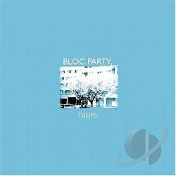 Bloc Party - Tulips DS Cover Art
