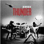 Thunder - Very Best of Thunder DB Cover Art