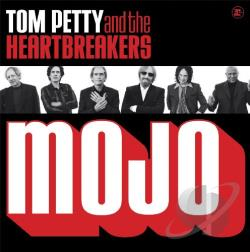 Petty, Tom / Petty, Tom & The Heartbreakers - Mojo CD Cover Art