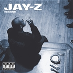 Jay-Z - Blueprint (Explicit Version) DB Cover Art