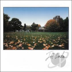 London, Jeff - Col. Summers Park CD Cover Art