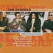 The Georgia Satellites Greatest Amp Latest Cd Album