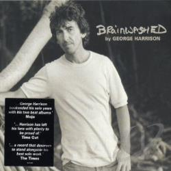 Harrison, George - Brainwashed CD Cover Art