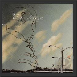 Ticonderoga - Ticonderoga CD Cover Art