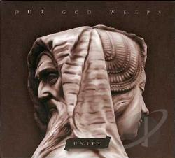 Our God Weeps - Unity CD Cover Art