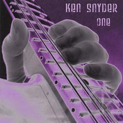 Snyder, Ken - One CD Cover Art