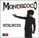 Monteloco - Retaliation CD Cover Art