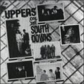 Uppers On The South Downs CD Cover Art