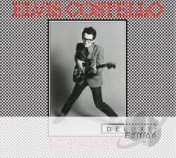 Costello, Elvis - My Aim Is True CD Cover Art