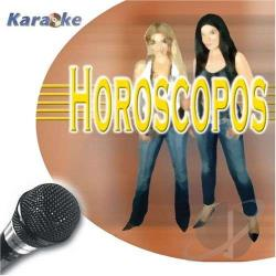 Los Horoscopos De Durango - Karaoke CD Cover Art