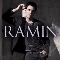 Ramin Karimloo - Ramin CD Cover Art