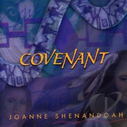 Shenandoah, Joanne - Covenant CD Cover Art