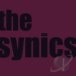 Synics - Synics Are CD Cover Art
