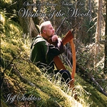 Stockton, Jeff - Wisdom Of The Woods DB Cover Art