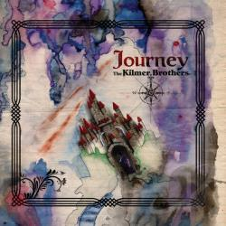 Kilmer Brothers - Journey CD Cover Art