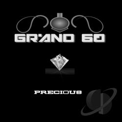 Grand 60 - Precious CD Cover Art