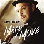 Gavin DeGraw – Make a Move