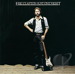Clapton, Eric - Just One Night CD Cover Art