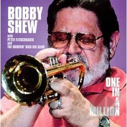 Shew, Bobby - One in a Million CD Cover Art