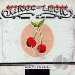 Kings Of Leon - Molly's Chambers Pt. 1 DS Cover Art