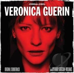 Gregson-Williams, Harry - Veronica Guerin CD Cover Art