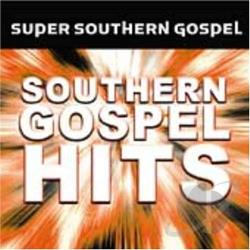 Southern Gospel Hits, Vol. 1 CD Cover Art