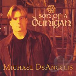 DeAngelis, Michael - Son of a Dunigan CD Cover Art