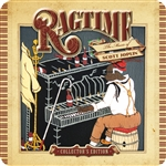 scott joplins ragtime music essay The baroque period and ragtime music essay print the piece is titled 'maple leaf rag' and was composed by scott when joplin's maple leaf rag.