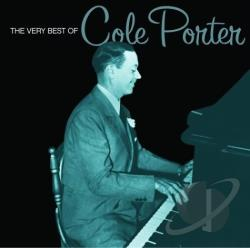 Porter, Cole - Very Best of Cole Porter CD Cover Art
