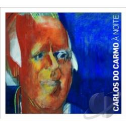 Do Carmo, Carlos - Noite CD Cover Art