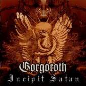 Gorgoroth - Incipit Satan CD Cover Art