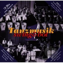 Tanzmusik CD Cover Art