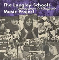 Langley Schools Music Project - Innocence & Despair CD Cover Art