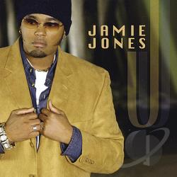Jones, Jamie - Jamie Jones CD Cover Art
