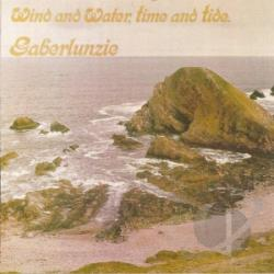 Gaberlunzie - Wind and Water, Time and Tide CD Cover Art