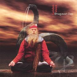 Das, Bhagavan - Golden Voice CD Cover Art