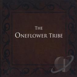 Oneflower Tribe CD Cover Art