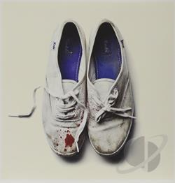 Sleigh Bells - Reign of Terror LP Cover Art