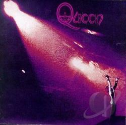 Queen - Queen CD Cover Art