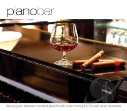 Piano Bar - Piano Bar CD Cover Art