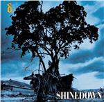 Shinedown - Leave A Whisper DB Cover Art