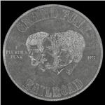 Grand Funk Railroad - E Pluribus Funk DB Cover Art