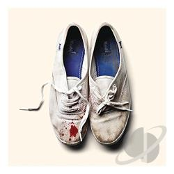 Sleigh Bells - Reign of Terror CD Cover Art
