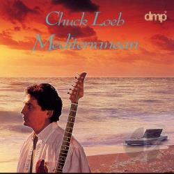 Loeb, Chuck - Mediterranean CD Cover Art