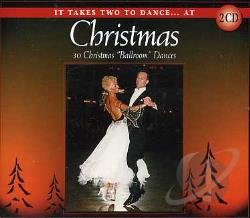 It Takes Two To Dance At Christmas 30 Christmas